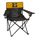 Logo University of Missouri Elite Chair