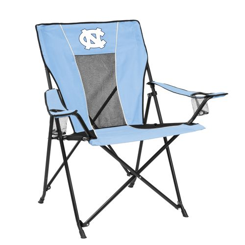 Logo University of North Carolina Game Time Chair