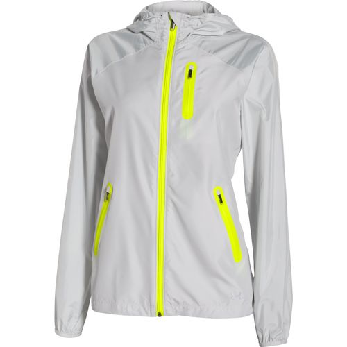 Image for Under Armour® Women's Qualifier Woven Jacket from Academy