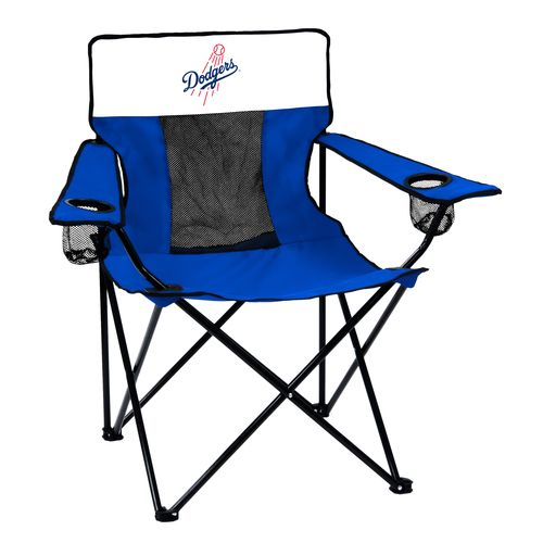 Logo Los Angeles Dodgers Elite Chair