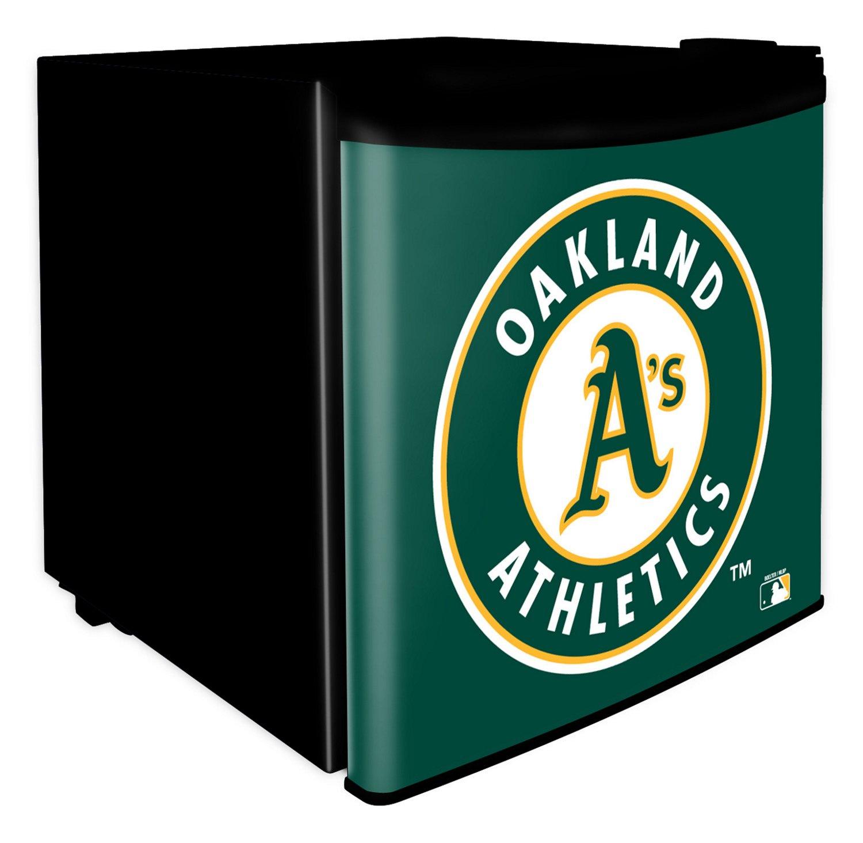 Boelter Brands Oakland Athletics 1.7 cu. ft. Dorm