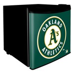 Boelter Brands Oakland Athletics 1.7 cu. ft. Dorm Room Refrigerator - view number 1