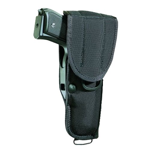Bianchi Universal Military Belt Mount Holster with Trigger Guard Shield