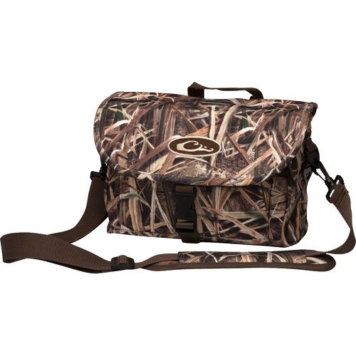 Drake Waterfowl Men's Shell Boss WMA Bag