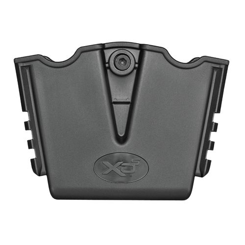 Display product reviews for Springfield Armory XD-S .45 ACP Double Magazine Pouch