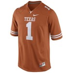 Nike Men's University of Texas Game Jersey