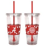 Boelter Brands University of Alabama 22 oz. Playoff Champs Tumbler