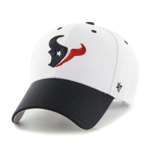 '47 Houston Texans Audible Cap