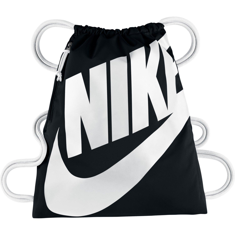 367ba2b8e431 Nike Brasilia 6 Small Duffel Bags Womens Spark Black ...