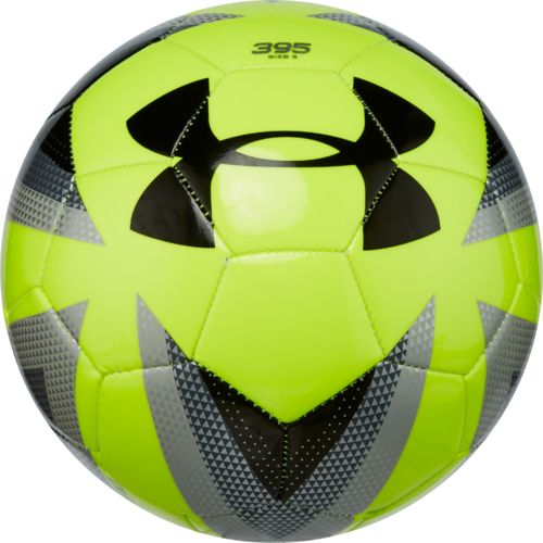 Display product reviews for Under Armour Desafio 395 Outdoor Soccer Ball