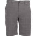 BCG™ Men's Basic Plaid Golf Short