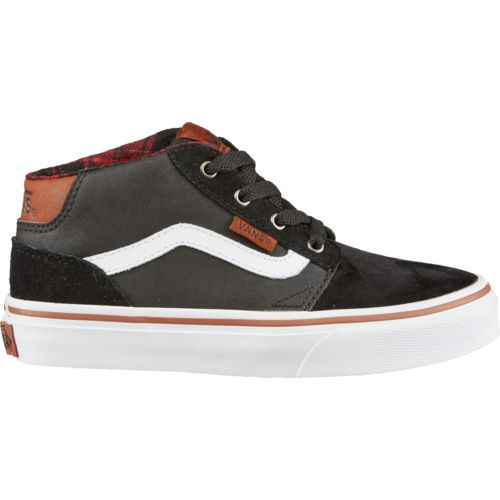 Vans Boys' Chapman Mid Shoes | Academy