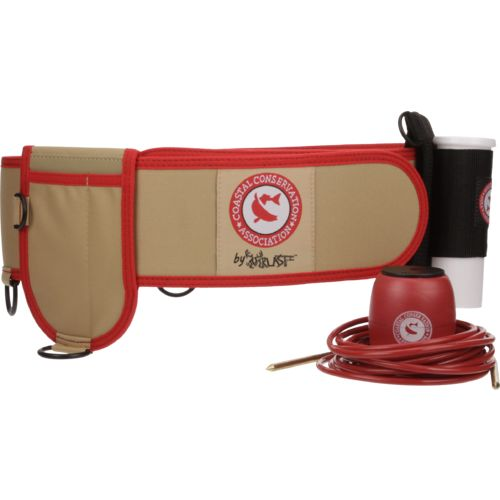 Display product reviews for CCA Saltwater Fishing Belt