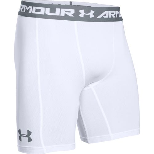 Under Armour Men's HeatGear CoolSwitch Compression Short