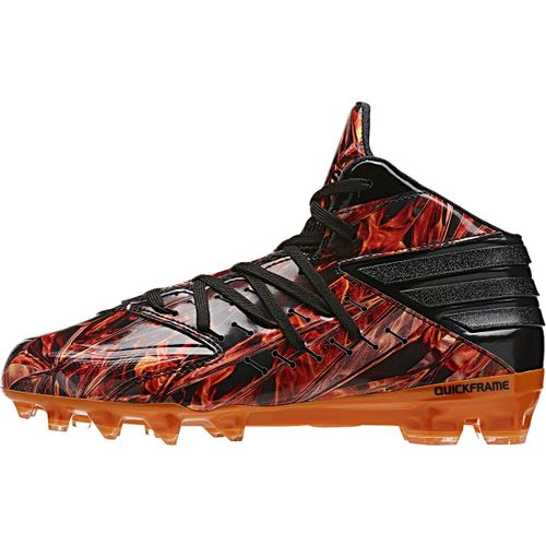 adidas Boys' Freak Football Cleats
