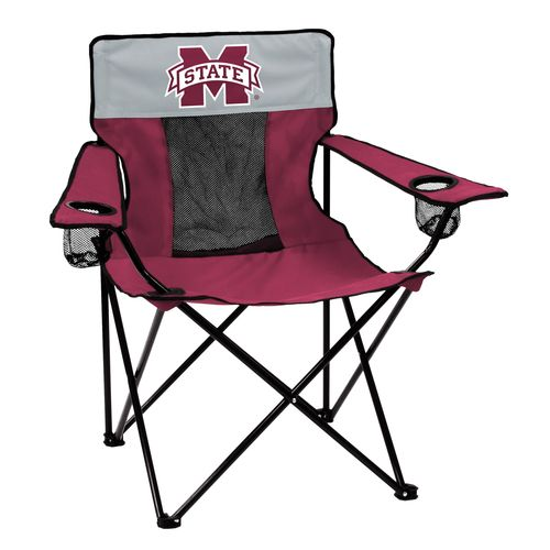 Logo Mississippi State University Elite Chair