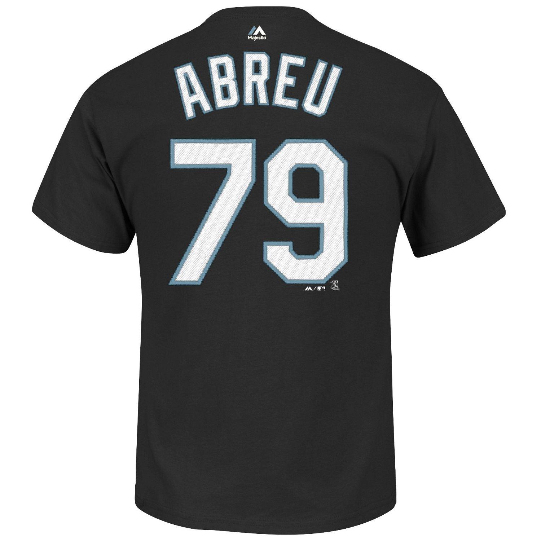 Majestic Men's Chicago White Sox José Abreu #79