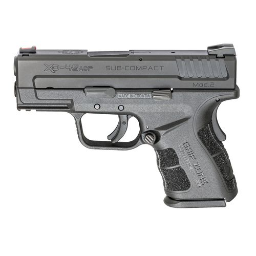 """Display product reviews for Springfield Armory® XD® MOD.2™ .45 ACP 3.3"""" Subcompact Pistol"""