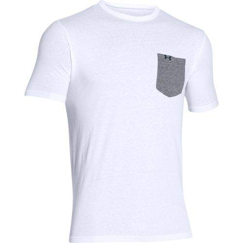 Under Armour™ Men's Pocket T-shirt