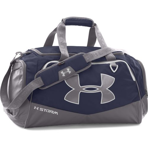 Display product reviews for Under Armour Storm Undeniable II LG Duffel Bag