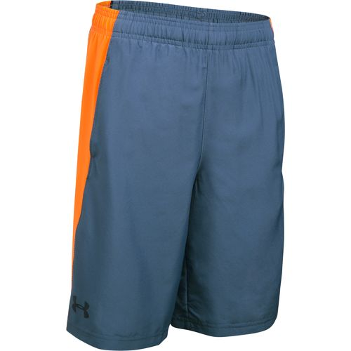Under Armour Boys' Skill Woven Short