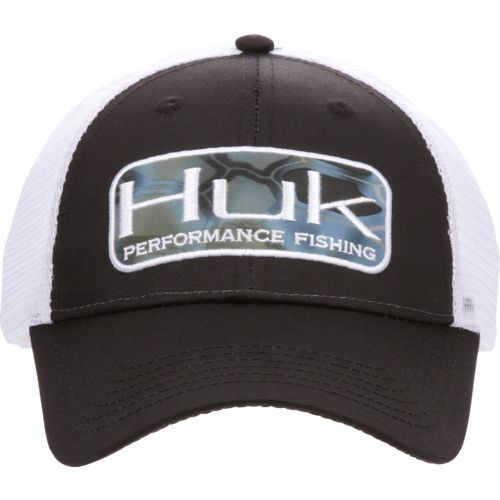 Huk Men's Kryptek Patch Trucker Hat