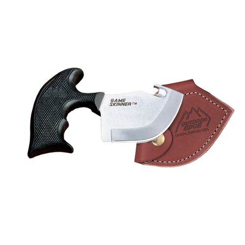 Outdoor Edge Game Skinner Skinning Knife