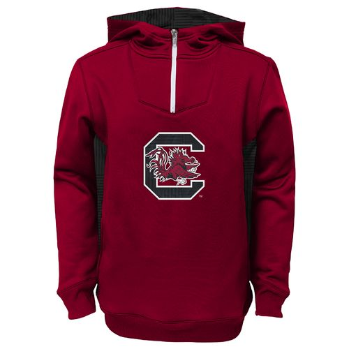 NCAA Kids' University of South Carolina Pullover Hoodie