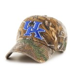 '47 Kids' University of Kentucky Realtree Cleanup Cap