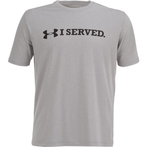 Under Armour® Men's I Served T-shirt