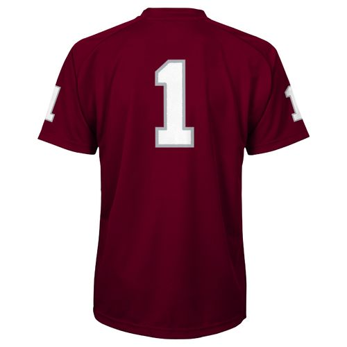 Gen2 Toddlers' Mississippi State University Performance T-shirt - view number 2