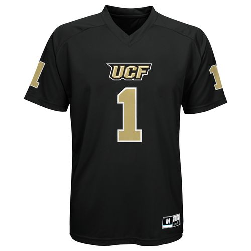 Gen2 Boys' University of Central Florida Player #1 Performance T-shirt