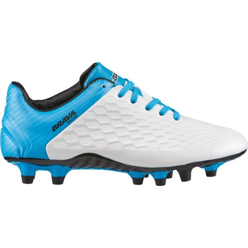 Display product reviews for Brava™ Soccer Women's Attacker FG Soccer Cleats