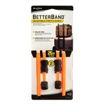 Nite Ize BetterBand Adjustable Stretch Bands 2-Pack