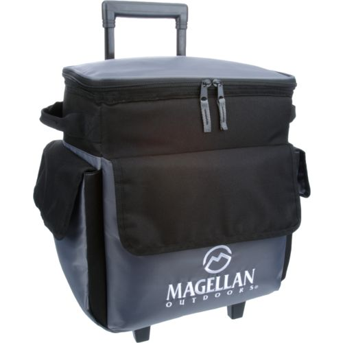 Display product reviews for Magellan Outdoors 40-Can Sport Cooler