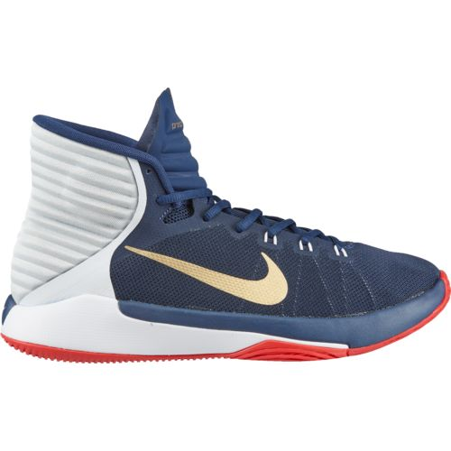 Nike™ Men's Prime Hype DF 2016 Basketball Shoes