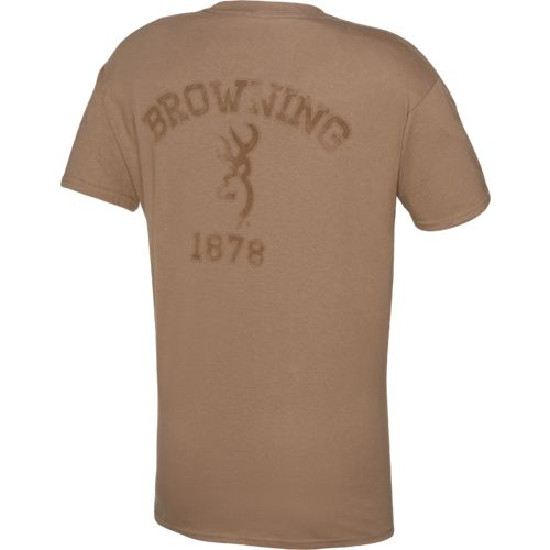 Browning Men's College T-shirt