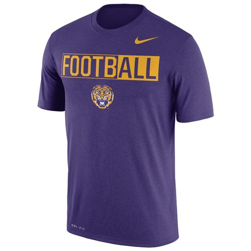 Nike Men's Louisiana State University Legend T-shirt