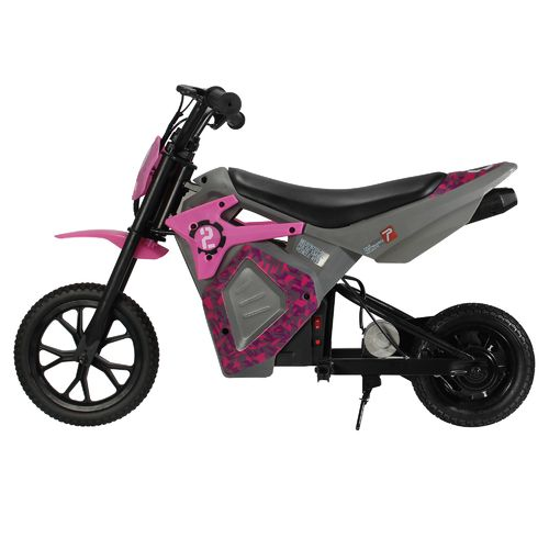 Pulse Performance EM-1000 Kids' Electric Motorbike - view number 3