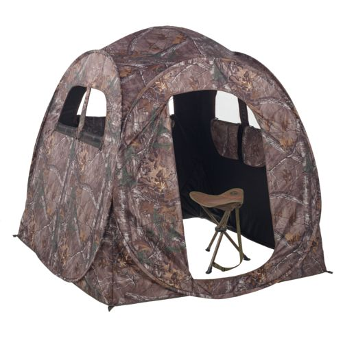 Game Winner®  Pop-up Blind SS 2-Pack