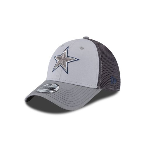 New Era Men's Dallas Cowboys Grayed Out Neo 2 Cap