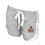 College Concept Women's Texas State University Tradition Sleep Short