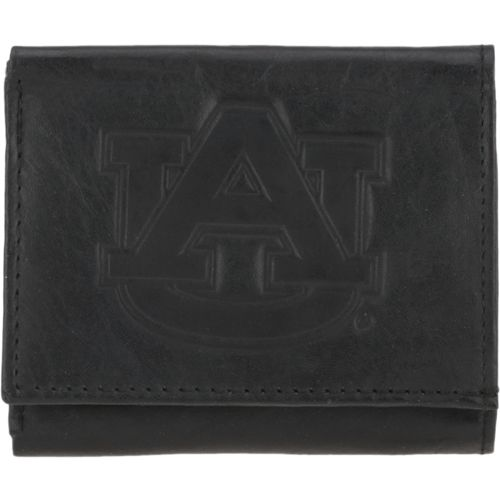 Rico Men's Auburn University Trifold Wallet