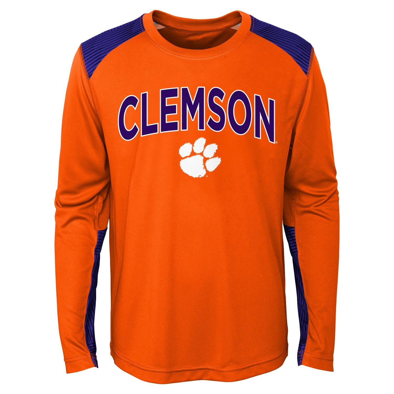 NCAA Boys' Clemson University Ellipse T-shirt