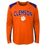 NCAA Boys' Clemson University Ellipse T-shirt