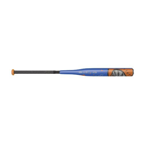 DeMarini Youth Bustos Alloy Fast-Pitch Softball Bat -13 - view number 4