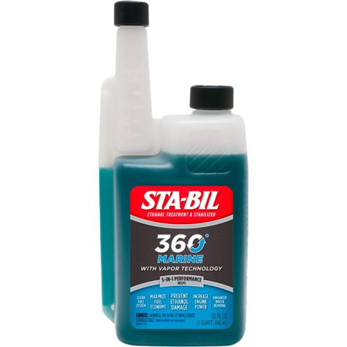 Display product reviews for STA-BIL® Marine Fuel Additive