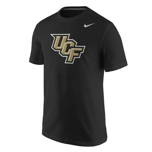 Nike Men's University of Central Florida Wordmark T-shirt - view number 1