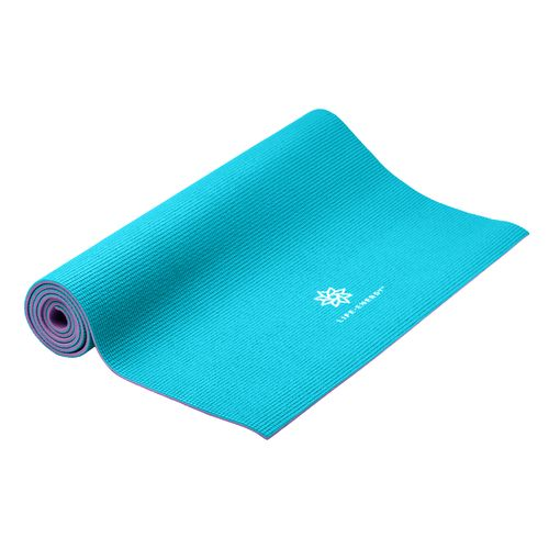 Life Energy Reversible Yoga Mat - view number 2