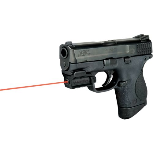 LaserMax SPS-R Spartan Red 650 nm Pistol Laser - view number 5